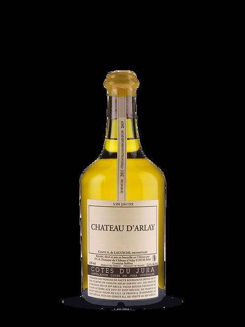 """Châteaux d'Arlay """"Vin Jaune"""" DOC Côtes du Jura"""