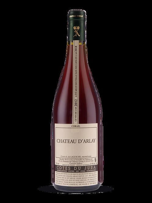 """Château d'Arlay """"Corail"""" (Jura)"""