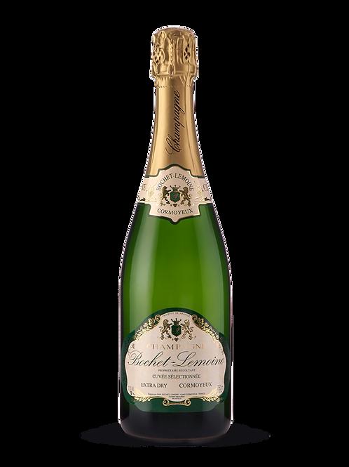 Champagne Bochet-Lemoine - Extra Dry - DOC Champagne