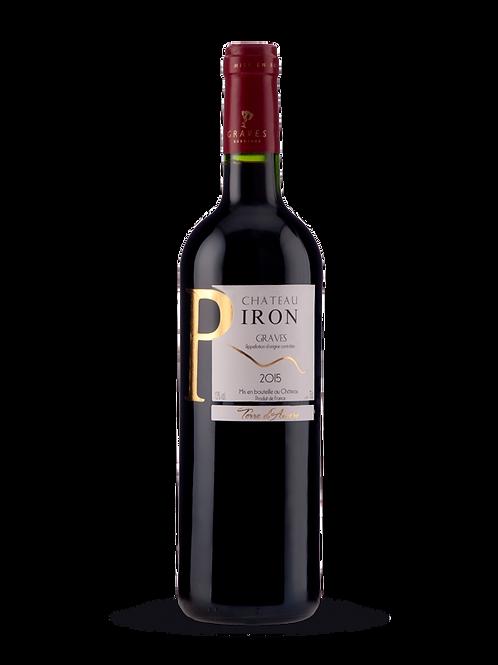 """Château Piron """"Terres d'Aurore"""" - DOC Graves (Bordeaux)"""