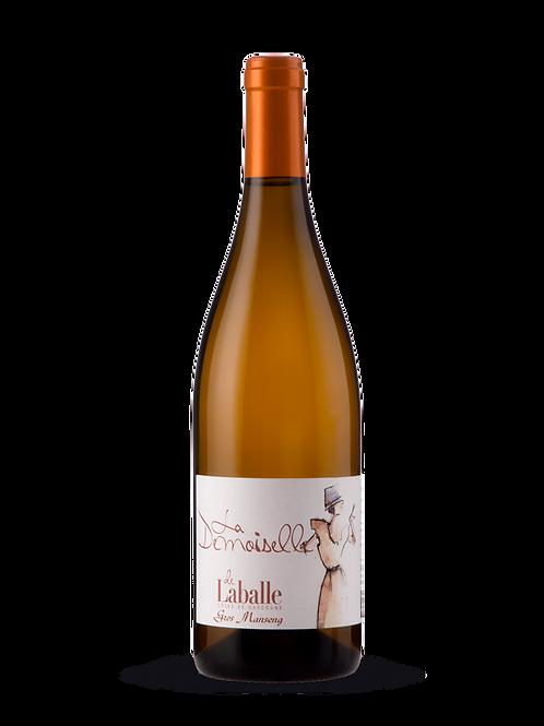 Demoiselle de Laballe - DOC Côtes de Gascogne (Sud Ouest)