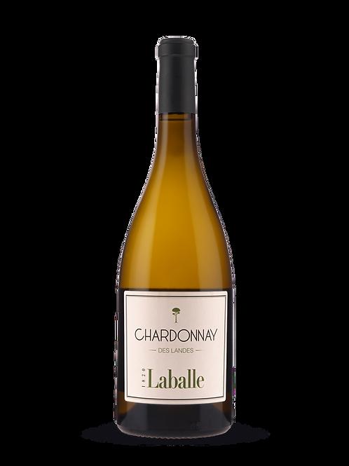 Laballe Chardonnay - IGP Terroirs Landais (Sud Ouest)