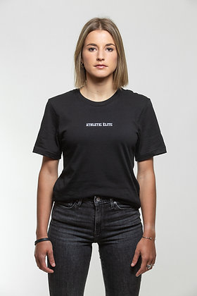 WeAre T-shirt black