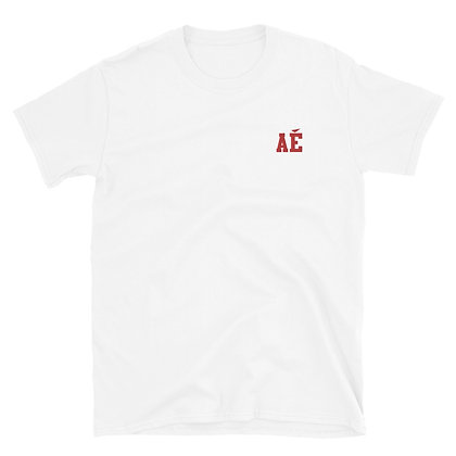 AE Red T-Shirt