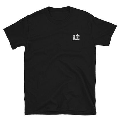 AE Logo t-Shirt Donna