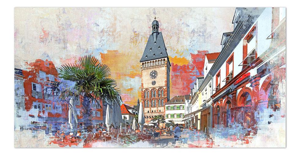 speyer wandbilder, art2 kunstraum, altpörtel speyer, maximilianstrasse speyer, speyer kunstbilder, online kaufen