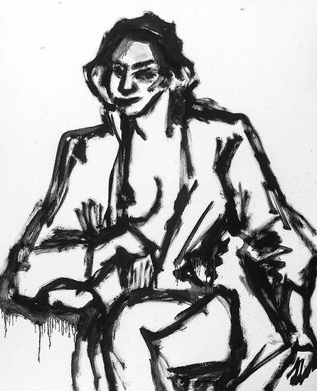 kissel, öl auf Leinwand, Künstler, art, kunst, modern, abstrakt, Frauen, speyer, Dekoration, Sammler
