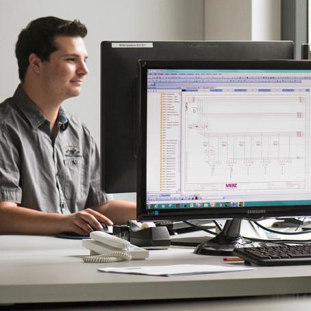 Ausbildung | Technischen Systemplaner (m/w/d) Fachrichtung Elektrotechnische Systeme