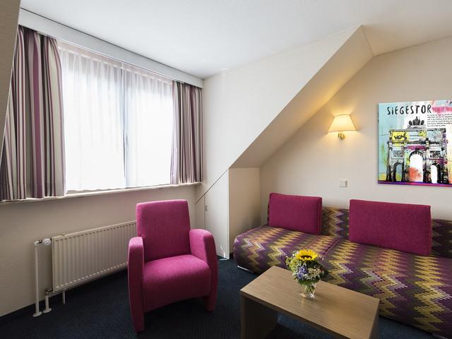 Hotel Kunst München | Siegestor