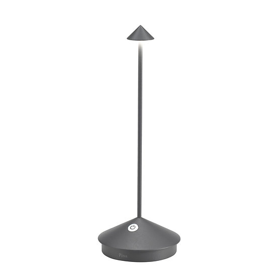 led Akku Tischleuchte Pina pro, art2 kunstraum, Lampen shop, Akku Tischlampen,