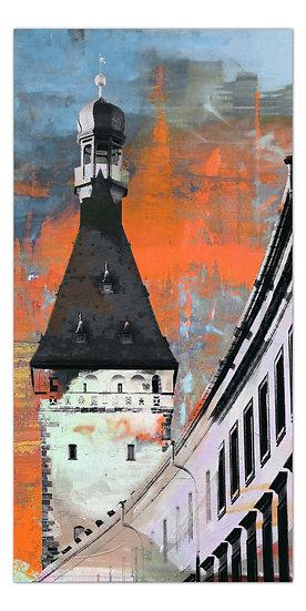 altpörtel Speyer, kunstbilder, art2 kunstraum, speyer leinwand, dekoration, angebote, sale
