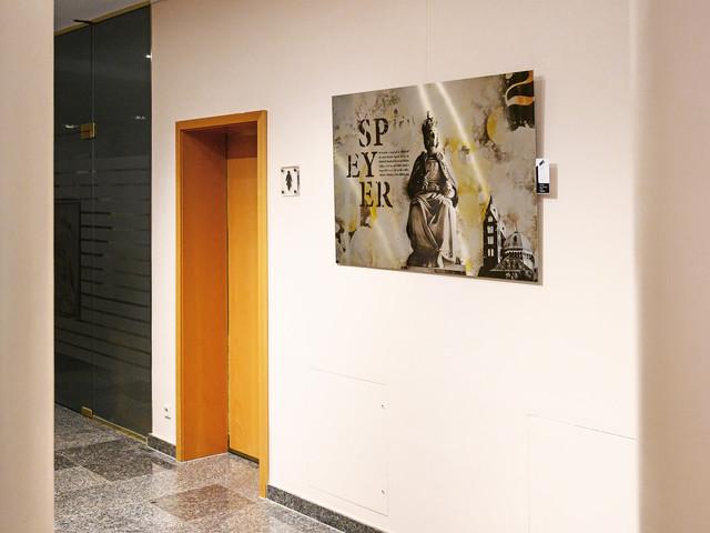 Hotel Kunst Speyer | König & Kaiserdom