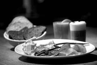 Leckeres Frühstück im Amalie Genusskult Speyer