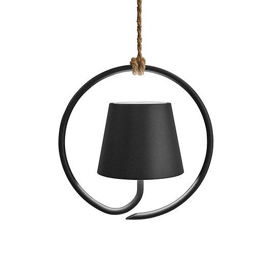 led Akku Pendelleuchte Polina, art2 kunstraum, moderne Lampen, Akku Lampen für Gastronomie