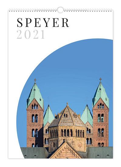 Speyer kalender 2021, Speyer 2021, Speyer fotografie, kaiserdom Speyer, altportel speyer, gedächtniskirche Speyer, Pfalz,