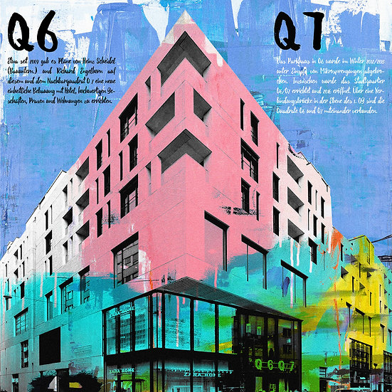 q6, q7, einkaufen, center, online, kunst, wohnen, mannheim, zuhause, Deko,