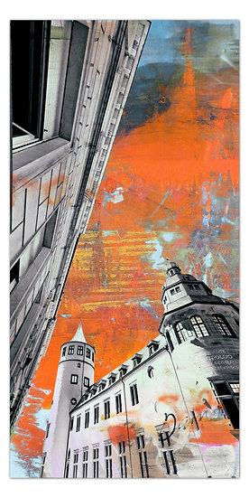 historisches Museum Speyer wandbild, art2 kunstraum , Speyer Wandbilder, dekoration, moderne kunst, Museum Speyer Kunstbild