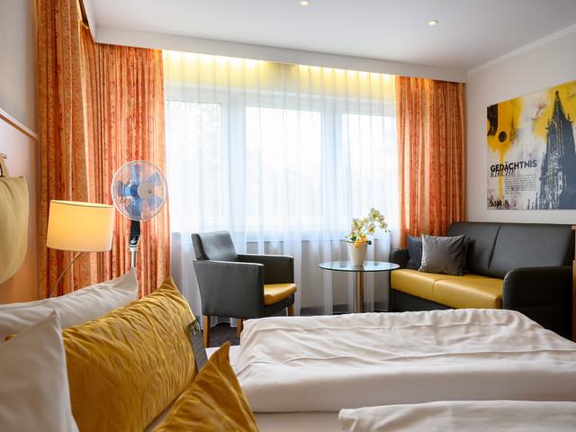 Hotel Kunst Speyer | Gedächtniskirche