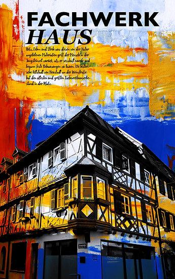 neustadt, Rathaus, dekoration, Gemälde, Kunstdruck, Wandbild, Kunstraum, online kaufen, shop, kunst, Künstler
