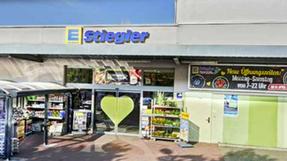Edeka Stiegler Speyer