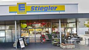 Edeka Stiegler Frankenthal