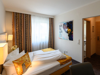 Hotel Kunst Speyer | Der Pilger