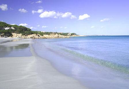 Spiaggia Su Barone Orosei