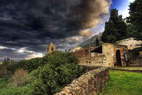 Chiesa S.Pietro Galtellì