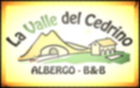 Logo Residence La valle del Cedrino