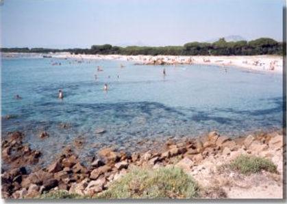 Spiaggia Sa Curcuricca