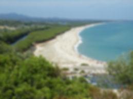 Spiaggia Sa Marina Orosei