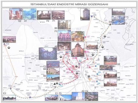 İstanbul'daki Endüstri Mirası İçin Koruma ve Yeniden Kullanım Önerileri