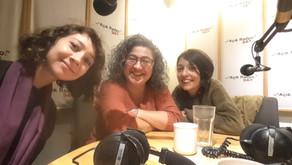 Açık Radyo'da Açık Mimarlık programında Başka Bir Atölye'yi anlattık. Podcasti yayında.👇🏻📢🔈🎧