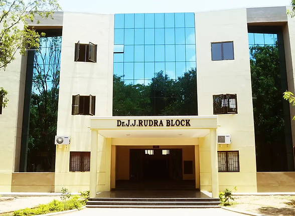 GCT - PEA - Dr..J.J. RUDRA BLOCK - DEPARTMENT OF PRODUCTION ENGINEERING - GOVERNMENT COLLE