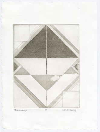 Geometric Overlap