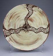 Vortex Plate