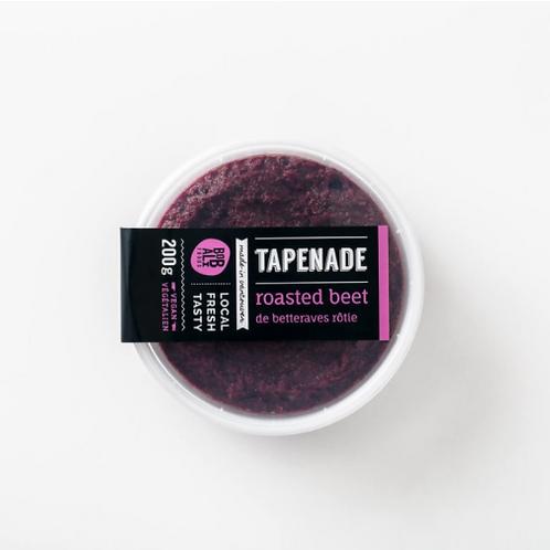 Roasted Beet Tapenade | By Bobali Foods