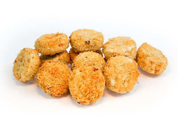 Crispy Crab Cakes (Frozen) | by PYC Off-The-Boat To Go