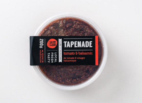 Tomato Balsamic Tapenade | By Bobali Foods