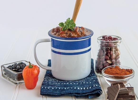 Mole Style Chili (Frozen) | By Kiki's Kitchen