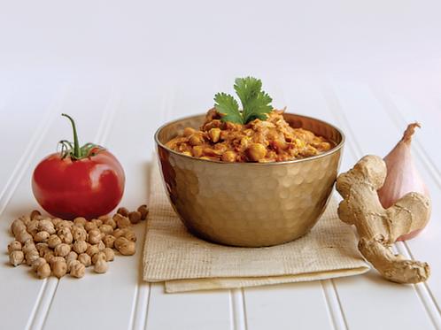 Jackfruit Curry (Frozen) | by Kiki's Kitchen