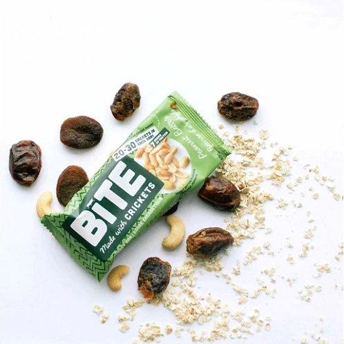 Peanut Better Cricket Energy Bar | Bite Snacks