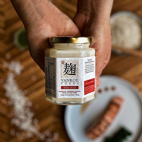 Shio Koji (Original) | By Van Koji Foods