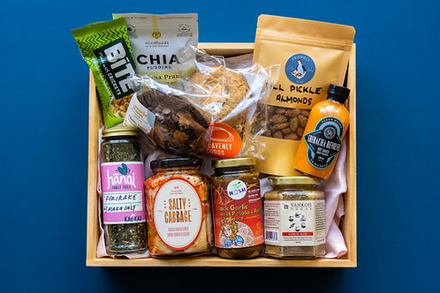 International Women's Day | Support Local Gift Box