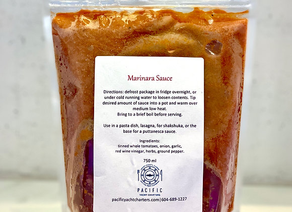 Marinara Sauce | by PYC Off-The-Boat To Go
