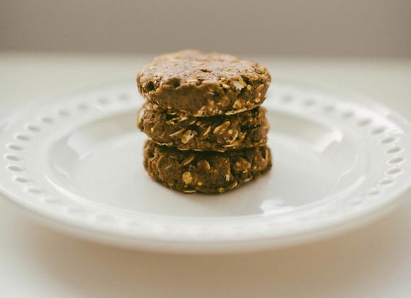 Original Lactation Cookies | By Feeding Mama