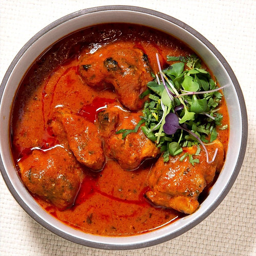Butter Chicken (Frozen) | Urban Tadka