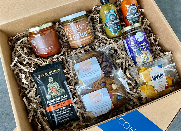 Support Women-Led Local Brands - Gift Box