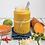 Thumbnail: Red Lentil Sweet Potato Coconut Soup (Frozen) | By Kiki's Kitchen