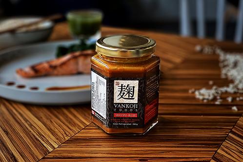 Shoyu Koji   By Van Koji Foods